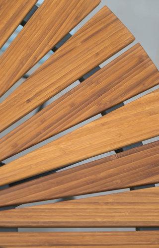Bamboe hout, ijzersterk en ontzettend duurzaam