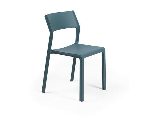 Trill stapelstoel