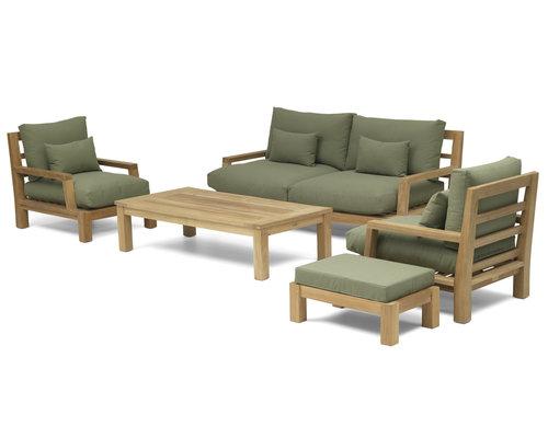 Daylounge loungeset | Opstelling 4