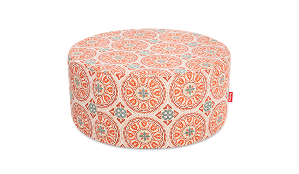 Loungestoel Pfffh | Oranje