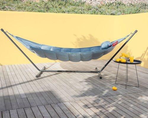 Hangmat Headdemock | Sunbrella Deluxe Blue