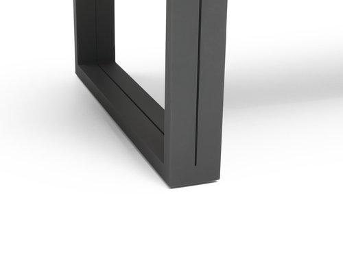 Noosa tuintafel | 280 x 100 cm