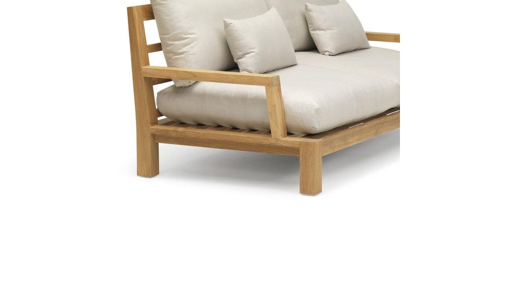 Daylounge loungeset | Opstelling 1