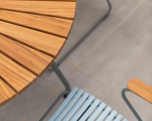 Click tuinstoel | Multi color 2