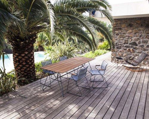 Click tuinstoel | Pine Green