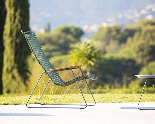 Click loungestoel | Multi Color 2