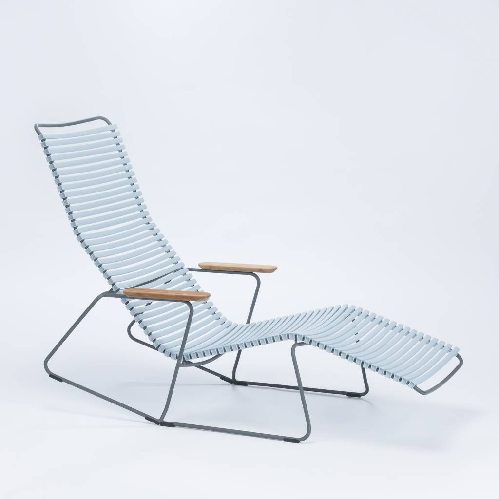 HOUE Click sunrocker | Dusty Blue