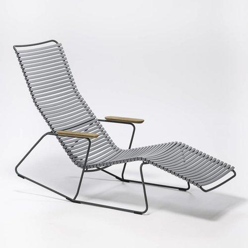 HOUE tuinmeubelen Click sunrocker | Grey