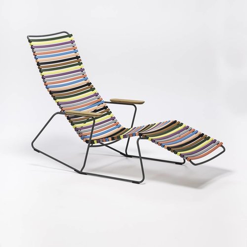 HOUE tuinmeubelen Click sunrocker | Multi Color 1