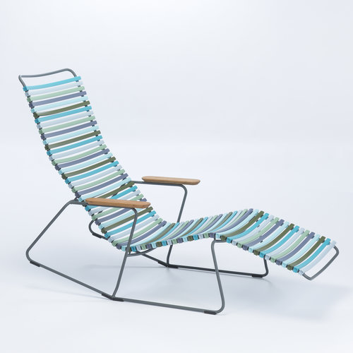 HOUE tuinmeubelen Click sunrocker | Multi Color 2