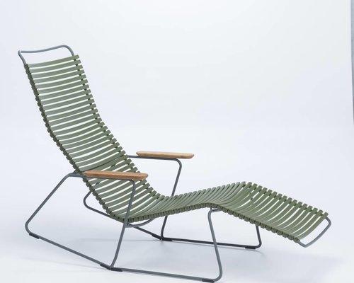 Click sunrocker | Olive Green