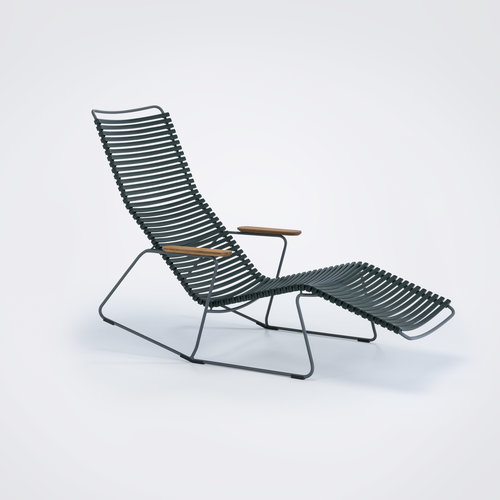 HOUE Click sunrocker | Pine Green