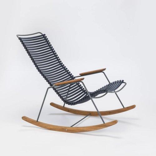 HOUE tuinmeubelen Click schommelstoel | Dark Blue