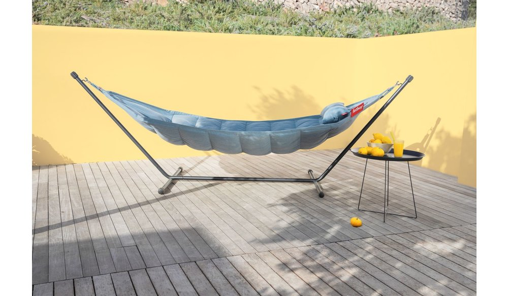 Hangmat Headdemock   Sunbrella Mist
