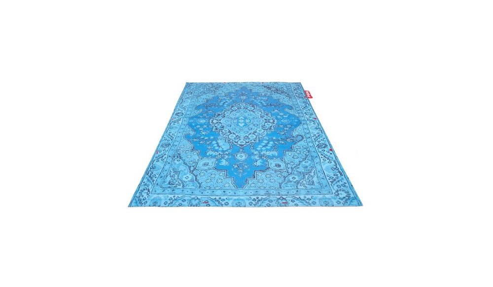 Non-Flying Carpet buiten vloerkleed | Tweet tweet