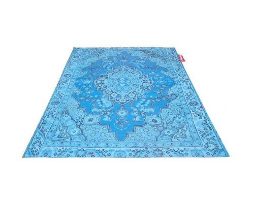 Non-Flying Carpet buiten vloerkleed | Casablanca Turquoise