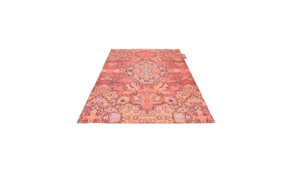 Non-Flying Carpet buiten vloerkleed   Small Persian Lime