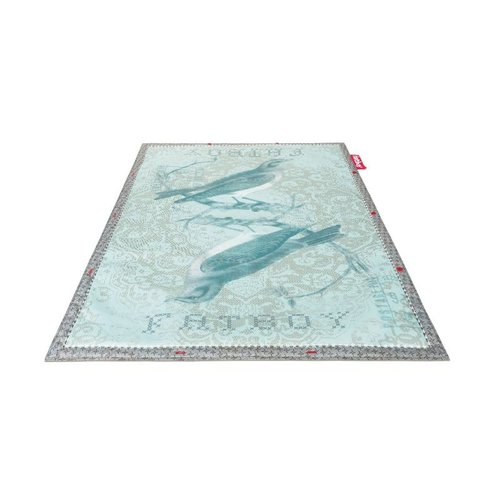 Fatboy Non-Flying Carpet buiten vloerkleed | Tweet tweet