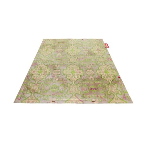 Fatboy Non-Flying Carpet buiten vloerkleed | Small Persian Lime