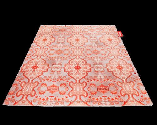 Non-Flying Carpet buiten vloerkleed   Small Persian Orange