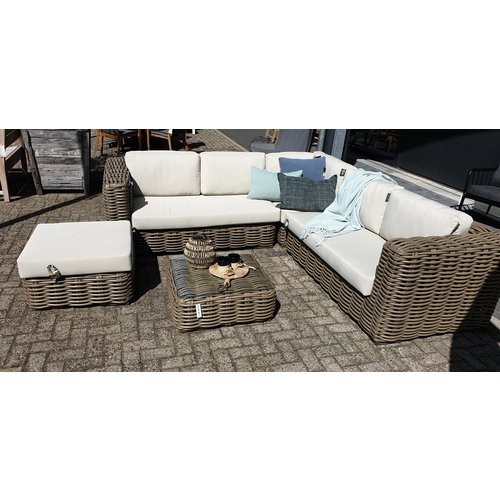 Apple Bee tuinmeubelen Elements XL Loungeset