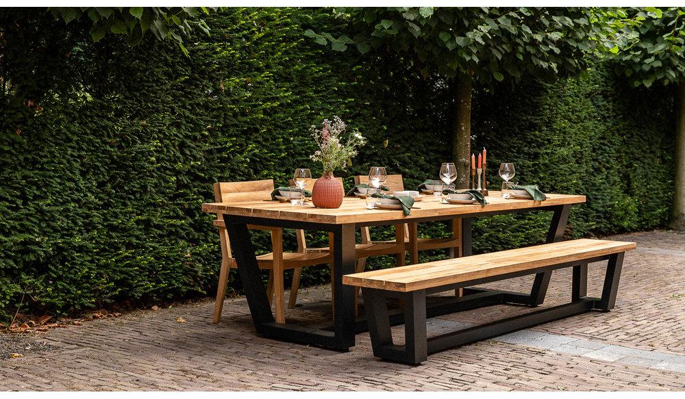 James tuinstoel