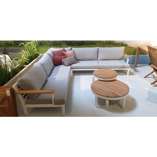 Apple Bee tuinmeubelen Dreamer loungeset  showmodel