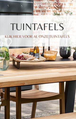 Tuintafels
