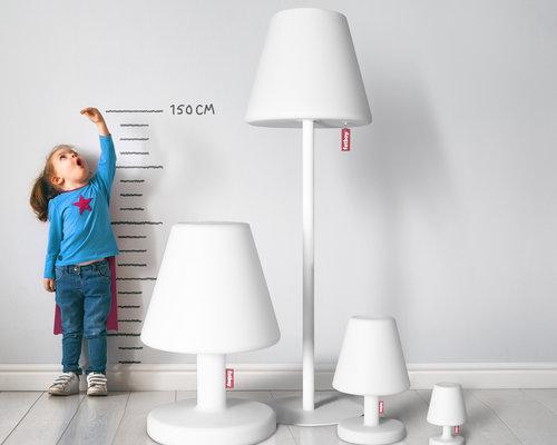 Edison the Giant vloerlamp