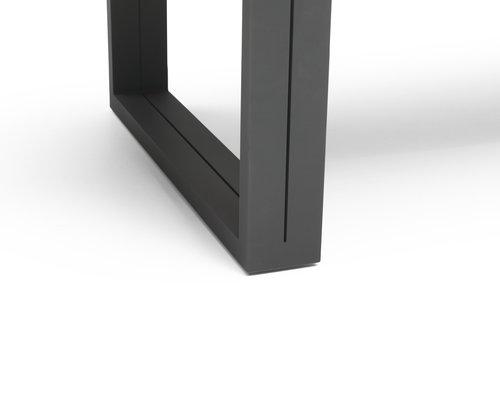 Noosa tuintafel 280 x 100 cm