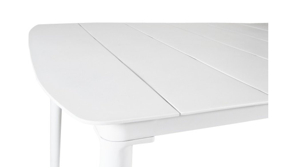 Grandby tuintafel | 212 x 100 cm