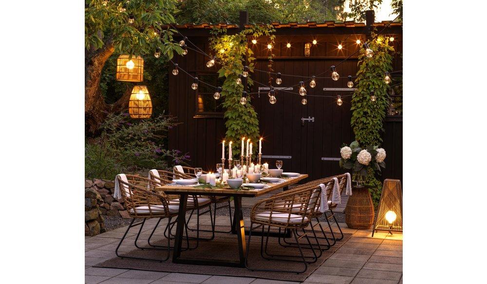 Covelo tuinstoel | Brafab