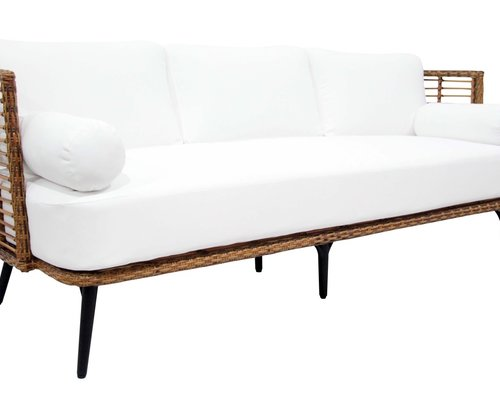 Covelo Loungebank | Brafab