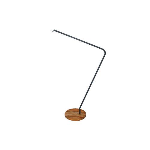 SUNS tuinmeubelen Jill lampenstandaard | Mat royal Grey