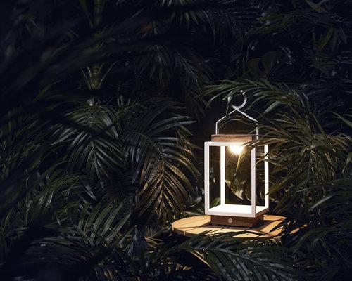 Coco   Lamp XL   Mat Wit