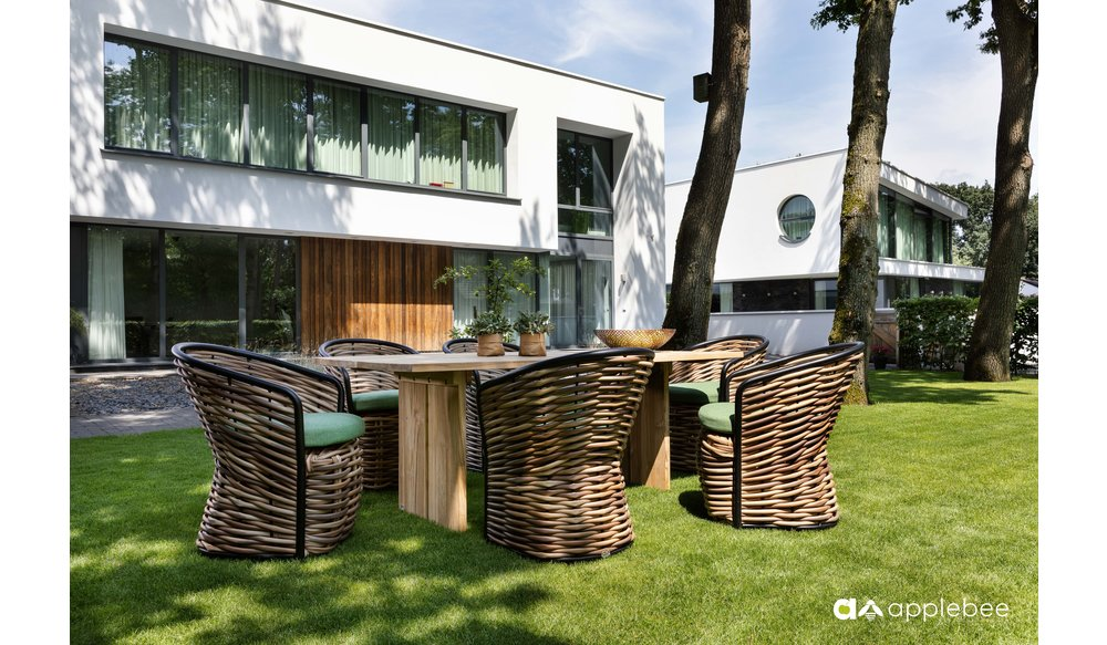 Tuinset Cocoon | Opstelling 1