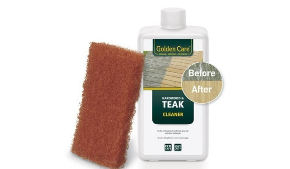 Golden-Care-Teak-Cleaner