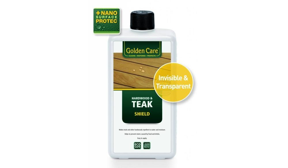 Golden-Care-Teak-Shield