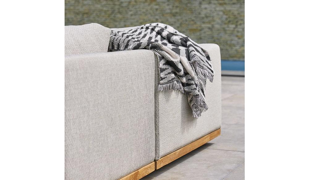 Aspen Kussen voor tafel | 110 x 55cm