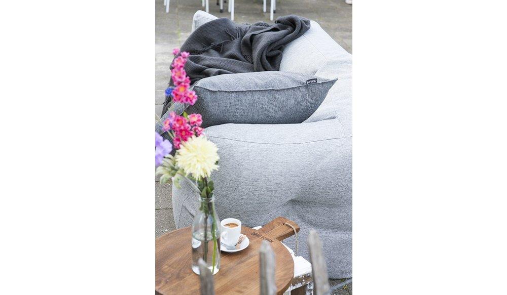 Bryck | Hocker | Donker roze