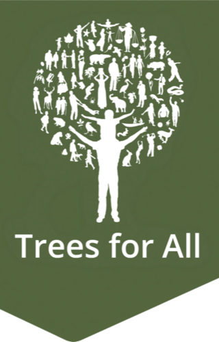 Samenwerking Trees for All