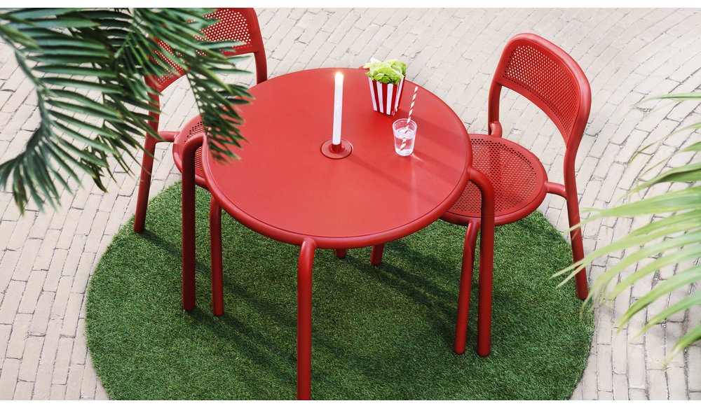 Toní Chair | Set van 2 stuks