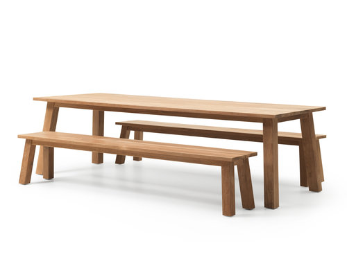 Otis tuintafel 260 x 100 cm