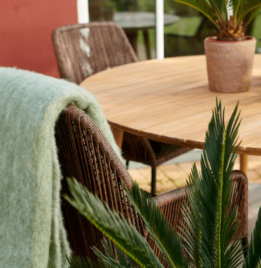 Accessoires voor jouw boho tuin