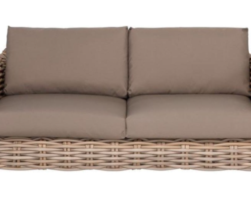 FFF Lounge bank | Taupe