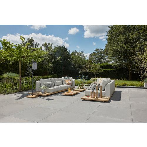 SUNS tuinmeubelen Aspen Sofaset | Klein