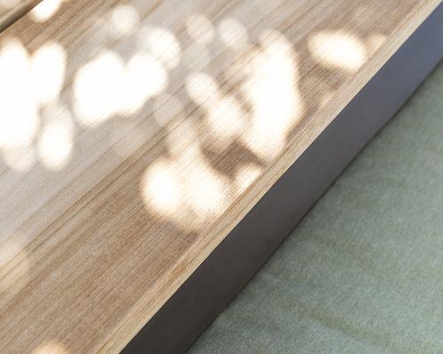 Otis tuintafel 160 x 100 cm