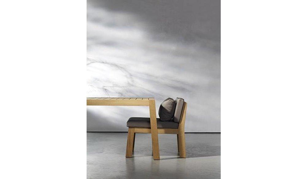 Niek | Chair | Low