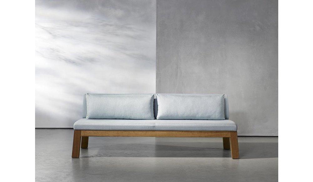 Niek | Sofa | High