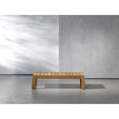 Piet Boon Collection Annet   salon tafel   120 x 120 cm